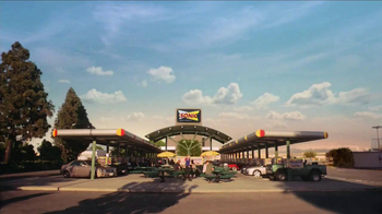 Sonic Drive-In Asiago Chicken Sandwich TV Spot, 'Mind-Blown Notes' - Thumbnail 1