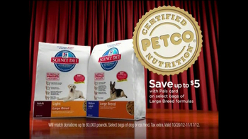 PETCO TV Spot, 'Science Diet' - Thumbnail 2