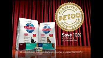 PETCO TV Spot, 'Science Diet' - Thumbnail 4