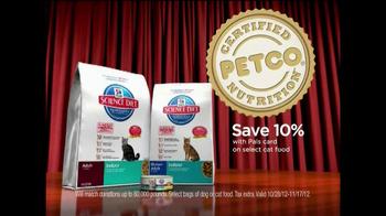 PETCO TV Spot, 'Science Diet' - Thumbnail 5