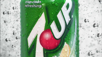 7UP TV Spot, 'Bubbly' - Thumbnail 3