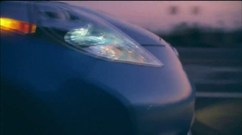 Discovery Channel 'Nissan Leaf' TV Spot - Thumbnail 10