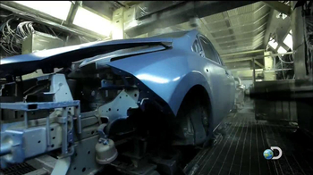 Discovery Channel 'Nissan Leaf' TV Spot - Thumbnail 6