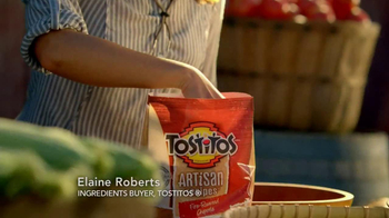 Tostitos Artisan Recipes TV Spot, 'Perfect Evening' - 2395 commercial airings