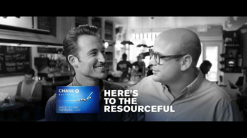 Chase Business Ink TV Spot, 'Meatball Shops' - Thumbnail 1
