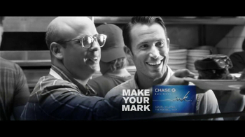 Chase Business Ink TV Spot, 'Meatball Shops' - Thumbnail 9