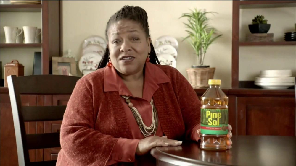 Pine Sol TV Commercial, 'Tempting Cleaners'