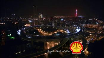 2013 Lexus LS F Sport TV Spot, 'A New Pursuit' - Thumbnail 1