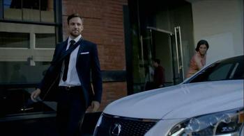 2013 Lexus LS F Sport TV Spot, 'A New Pursuit' - Thumbnail 2