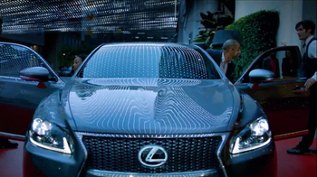 2013 Lexus LS F Sport TV Spot, 'A New Pursuit' - 559 commercial airings