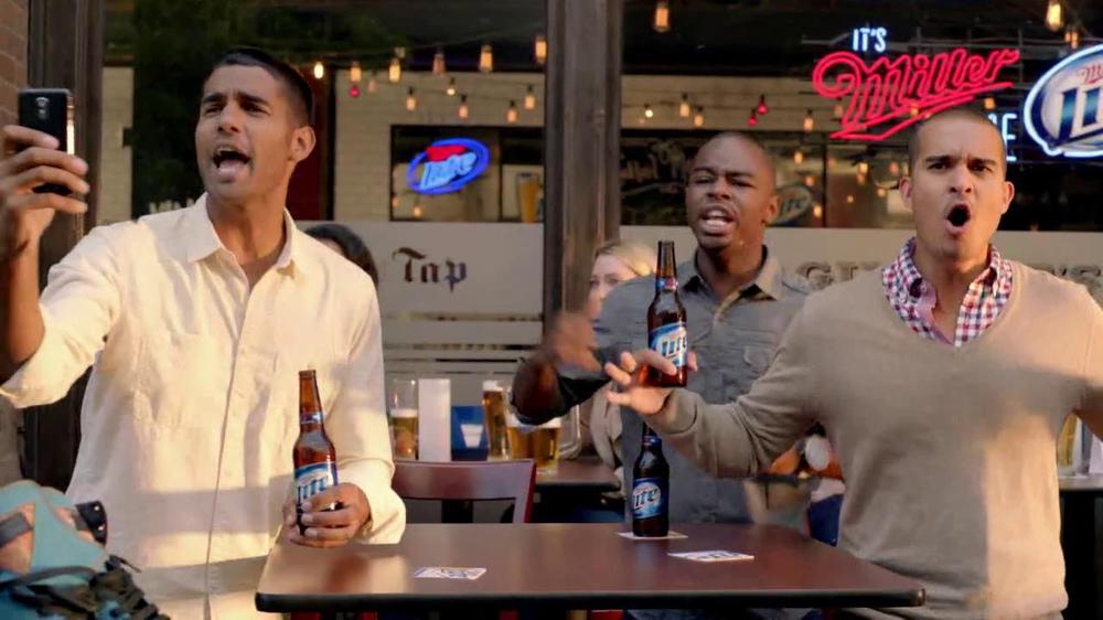 Miller Lite TV Commercial, 'Race'
