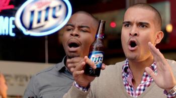 Miller Lite TV Spot, 'Race' - Thumbnail 3