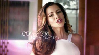 CoverGirl TV Spot, 'Natural, Not Naked' Featuring Sofia Vergara - Thumbnail 1