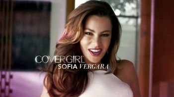 CoverGirl TV Spot, \'Natural, Not Naked\' Featuring Sofia Vergara