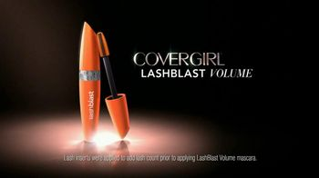 CoverGirl TV Spot, 'Natural, Not Naked' Featuring Sofia Vergara - Thumbnail 6