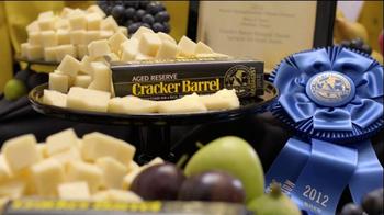 Cracker Barrel TV Spot, 'World Championship' - Thumbnail 9