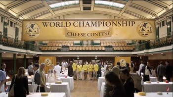 Cracker Barrel TV Spot, 'World Championship'