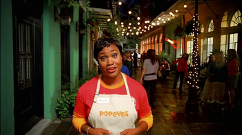 Popeyes TV Spot, 'Annual Crawfish Festival' - Thumbnail 2