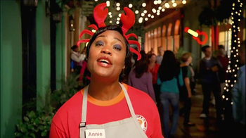 Popeyes TV Spot, 'Annual Crawfish Festival' - Thumbnail 6