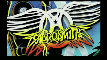 Aerosmith, Music from Another Dimension TV Spot