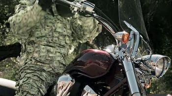 GEICO Motorcycle Insurance TV Spot, 'Money Man' - Thumbnail 2