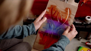 Crayola Marker Airbrush TV Spot, 'A Cool New Way' - Thumbnail 9