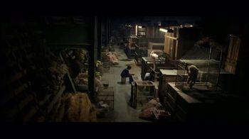 Life of Pi - Alternate Trailer 4