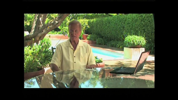 Swiss America TV Spot, 'Power of the U.S. Dollar' Featuring Pat Boone - Thumbnail 1