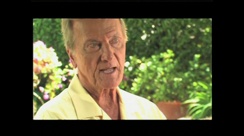 Swiss America TV Spot, 'Power of the U.S. Dollar' Featuring Pat Boone - Thumbnail 3
