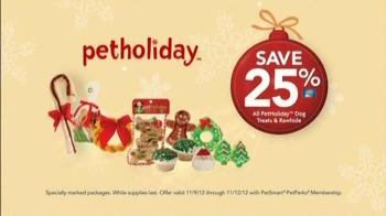 PetSmart Feast of Savings TV Spot  - Thumbnail 6