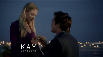 Kay Jewelers  TV Spot, \'The Moment\'