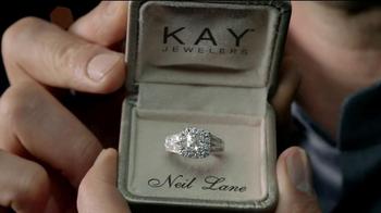 Kay Jewelers  TV Spot, 'The Moment' - Thumbnail 3