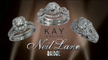 Kay Jewelers  TV Spot, 'The Moment' - Thumbnail 4