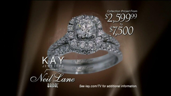 Kay Jewelers  TV Spot, 'The Moment' - Thumbnail 7