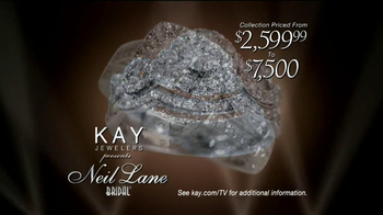 Kay Jewelers  TV Spot, 'The Moment' - Thumbnail 8