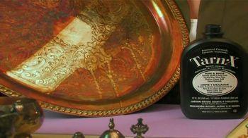 Tarn-X TV Spot, 'Hidden Treasures'