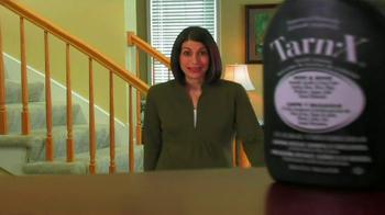 Tarn-X TV Spot, 'Hidden Treasures' - Thumbnail 3