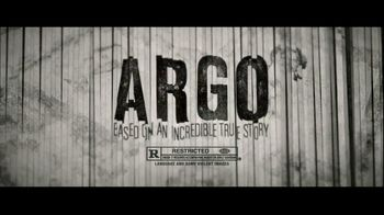 Argo - Alternate Trailer 34