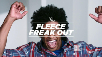 Kmart TV Spot, 'The Fleece Freak Out' - Thumbnail 4