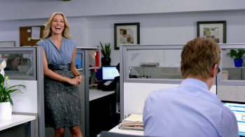 Subway Steak & Bacon Melt TV Spot, 'Office How Could You' - Thumbnail 1
