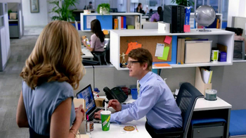 Subway Steak & Bacon Melt TV Spot, 'Office How Could You' - Thumbnail 4
