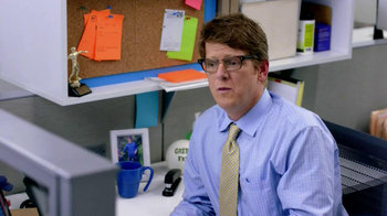 Subway Steak & Bacon Melt TV Spot, 'Office How Could You' - Thumbnail 6