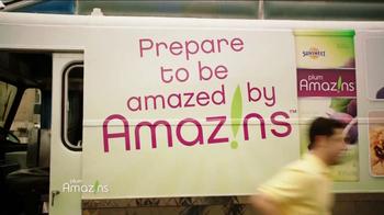 Sunsweet Plum Amazins TV Spot, 'What do you Think'  - Thumbnail 2