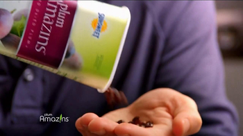 Sunsweet Plum Amazins TV Spot, 'What do you Think'  - Thumbnail 4