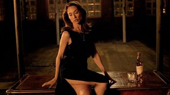Dewar's TV Spot, 'What's Best' Featuring Claire Forlani