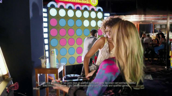 Dave and Buster's TV Spot, 'Holiday Party' - Thumbnail 4