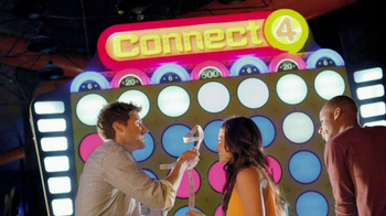 Dave and Buster's TV Spot, 'Holiday Party' - Thumbnail 6