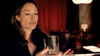 Dewar's White Label TV Spot, 'Serious' Featuring Claire Forlani - Thumbnail 6