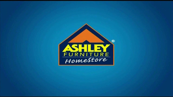 Ashley Furniture Homestore TV Spot, 'Act Now, Buy Now'