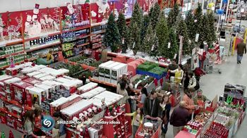 The Home Depot TV Spot, 'Winter Wonderland'